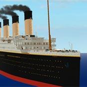 Игра Крушение Титаника