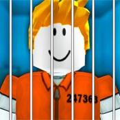 Игра Роблокс Побег из тюрьмы