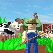 Игра Роблокс тайкун: Ферма