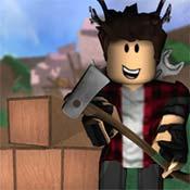 Игра Roblox lumber tycoon 2