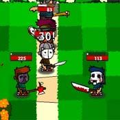 Игра Смертельные соседи 2