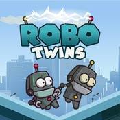 Игра Для мальчиков 5 лет: Братья роботы
