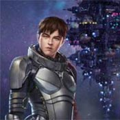 Игра Валериан: Город в космосе