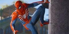 Новость На приставках выйдет новый Человек паук