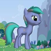 Игра Пони креатор v3 с новой прической free