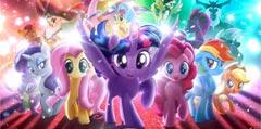 Новость Новогодние подарки для игроков My Little Pony