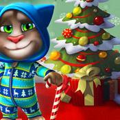 Игра Рождество говорящего Тома