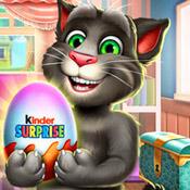 Игра Сюрприз для кота Тома