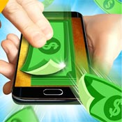 Игра Кликер денег
