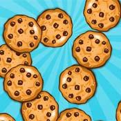 Игра Кликер печенька