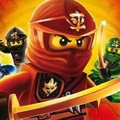 Игра Ниндзяго: Охота за ключом
