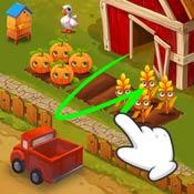 Игра Мини ферма