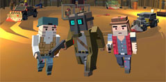 Новость Разработчики Block strike выпустили новое обновление