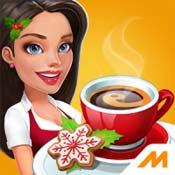 Игра Моя кофейня: Рецепты и истории