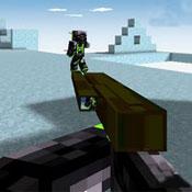 Игра Пиксельная война 3