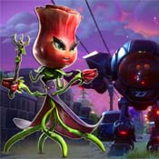Игра Plants vs Zombies 2 Garden Warfare