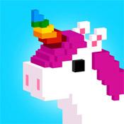 Игра Unicorn 3d