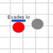 Игра Евадес ио