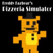 Игра Freddy Fazbear's Pizzeria Simulator