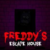 Игра Побег из дома мишки Фредди