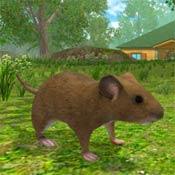 Игра Симулятор маленькой мыши