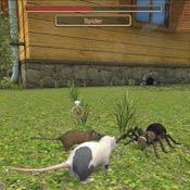 Игра Симулятор мыши: побег из клетки,
