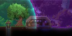 Новость Начались работы по созданию Terraria: Otherworld