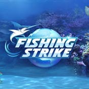 Игра Fishing Strike