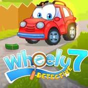 Игра Машинка Вилли становится детективом