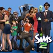 Игра Симс 2