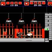 Игра Супер бойцы 3