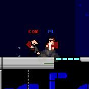 Игра Супер бойцы: Арена смерти