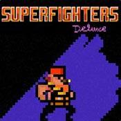 Игра Супер бойцы делюкс