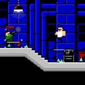 Игра Супер бойцы: Ночные перестрелки