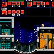 Игра Супер бойцы против зомби