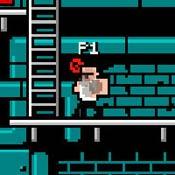 Игра Супер бойцы: Сражение ниндзя