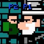 Игра Супер бойцы: Уличные драки