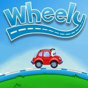 Игра Wheely