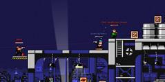 Новость Superfighters Deluxe v1.3.2 – крутой экшен на стадии разработки