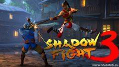 Новость Shadow Fight 3: Чем поразит новая часть игры?