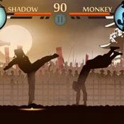 Игра Бой с тенью: Последний раунд