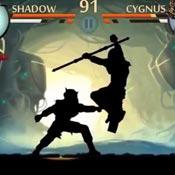 Игра Бой с тенью: Реванш