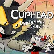 Игра Cuphead