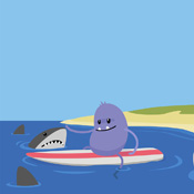 Игра Dumb Ways to Die 2,