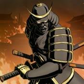 Игра Бой с тенью: Опасный Сёгун