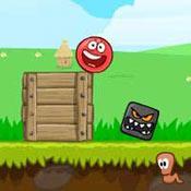 Игра Красный шар 7