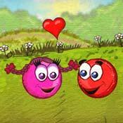 Игра Красный шар: Амурная история