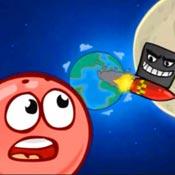 Игра Красный шар: Битва за Луну