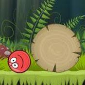 Игра Красный шар: Квест на логику