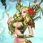 Игра Оружие богини
